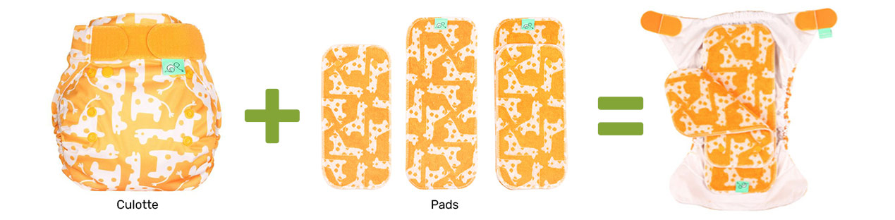 couche-culotte-pads